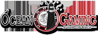 Ocean Gaming Logo