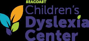 Children's Dyslexia Center Logo
